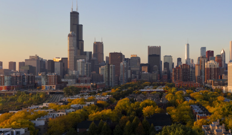 Chicago luxury hotels for Top luxury hotels in chicago